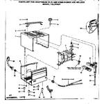 Craftsman 113201431 unit diagram