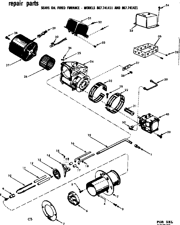fuel oil  fuel oil furnace parts