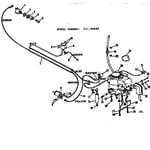 Craftsman 13196960 electrical system diagram