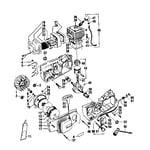 Craftsman 358354871 engine diagram