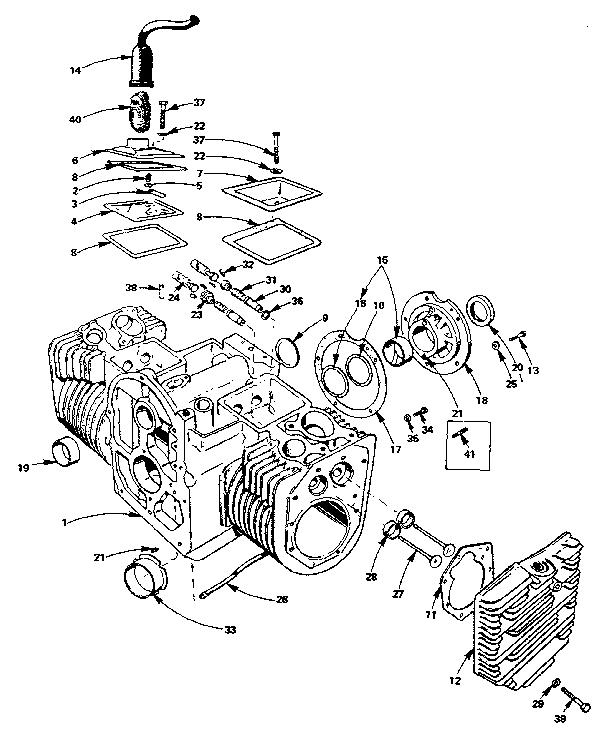 Onan Fuel Filter