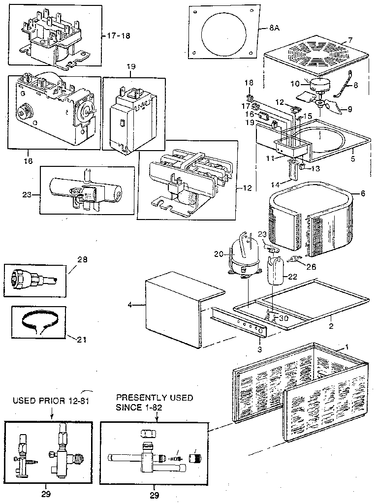 Trane Rtu Wiring Diagram also Honeywell Thermostat Wiring Diagram Ruud 13 also 2z80b Need Wiring Diagram Rheem Imperial 80 Plus additionally How Do I Identify The C Terminal On My Hvac together with To View A Free Wiring Harness Diagram For A Pioneer Model Number. on ruud heat pump models