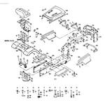 Craftsman 917254240 enclosure diagram