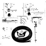 Craftsman 313202730 unit parts diagram