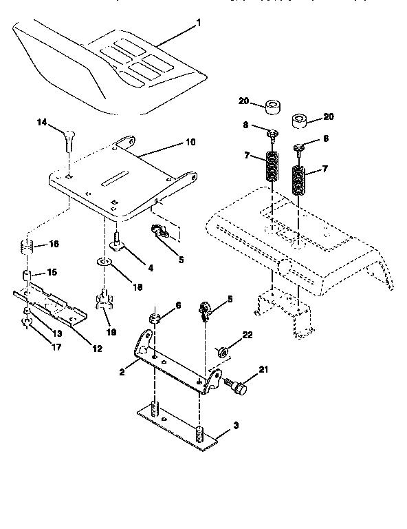 Wiring Sears Diagram 247204400