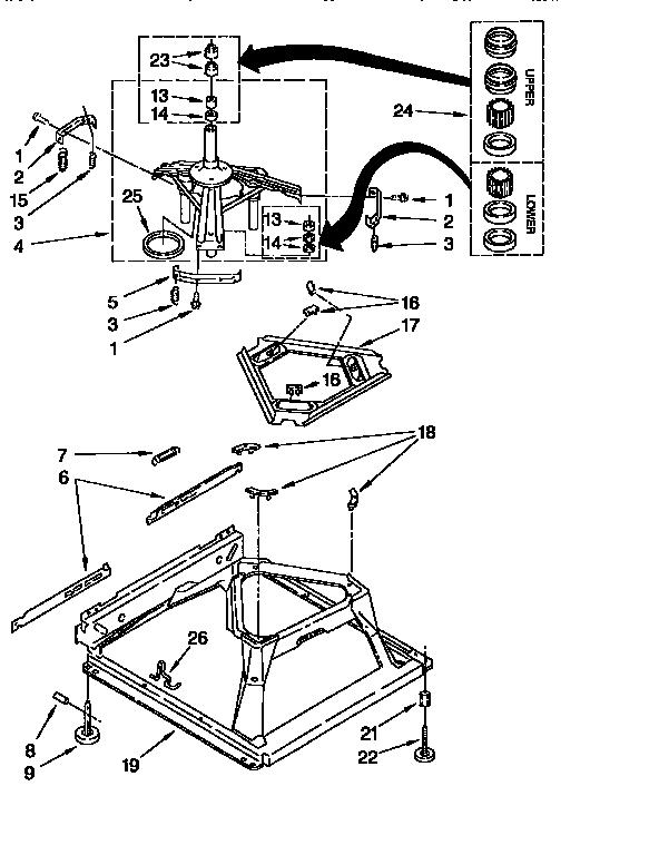 kenmore 70 series model 110 wiring diagram  kenmore  get