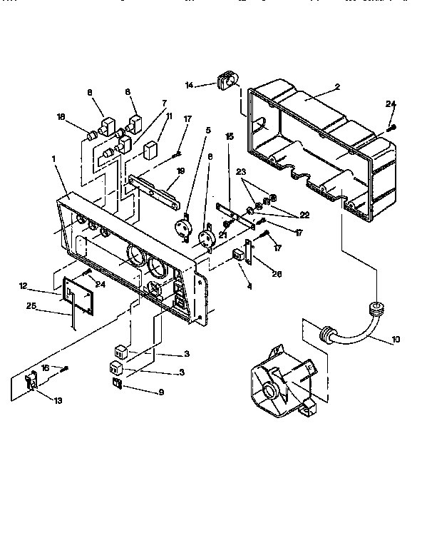 Generac Model 9777 0 Generator Genuine Parts