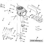 Craftsman 917258871 engine diagram