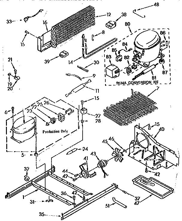 R744 P H Diagram