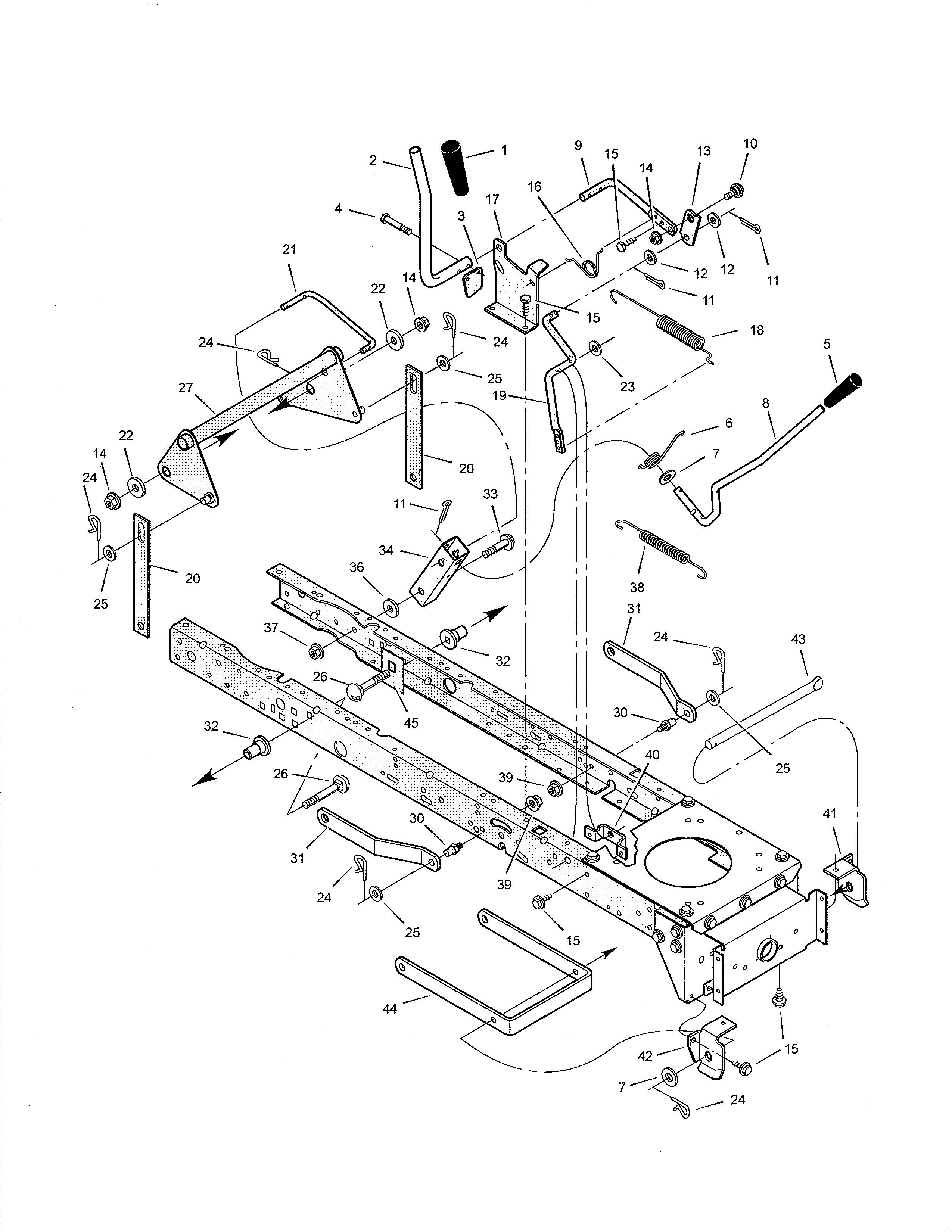 murray 425001x8 wiring diagram