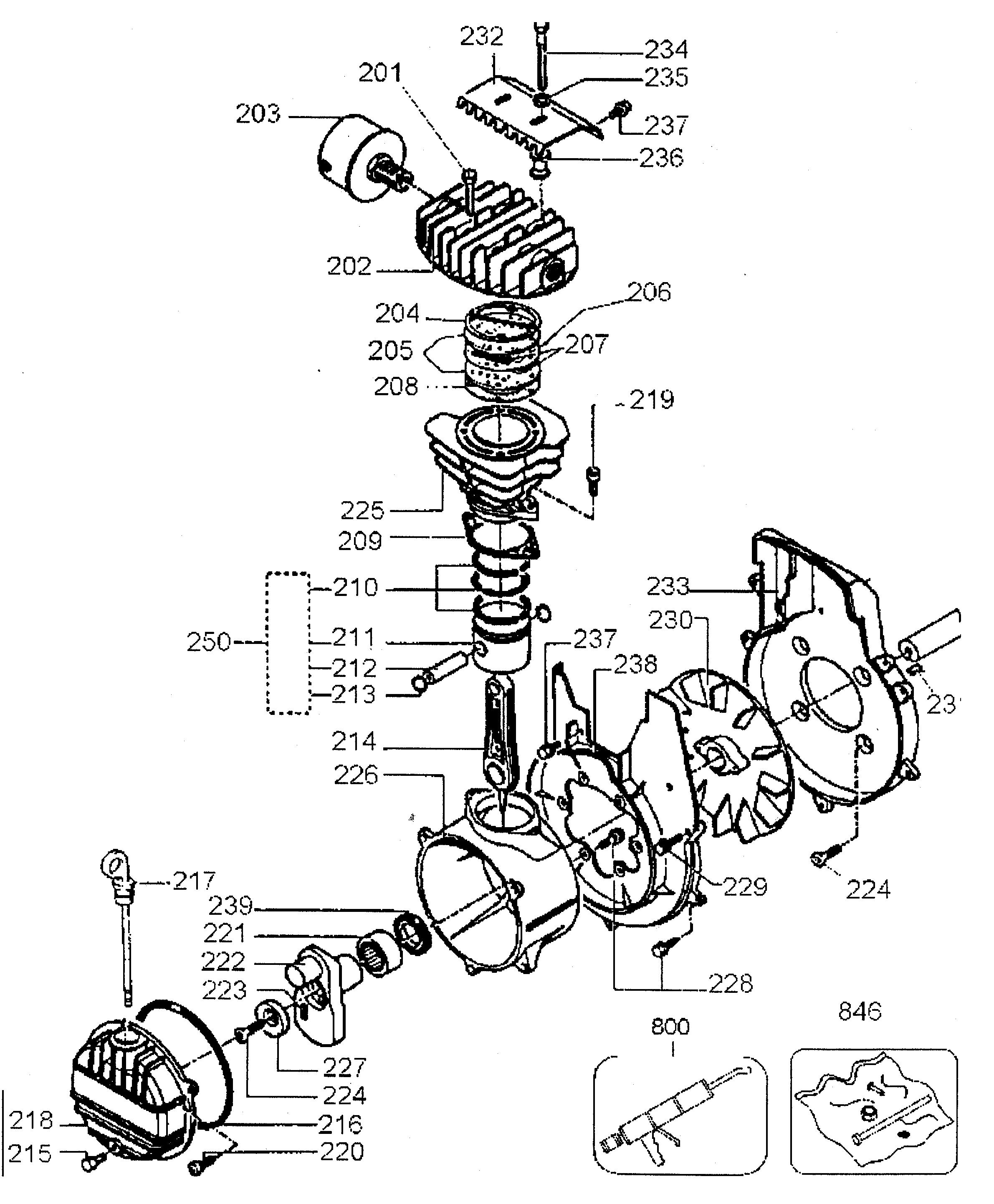 Dewalt  Compressor  Pump