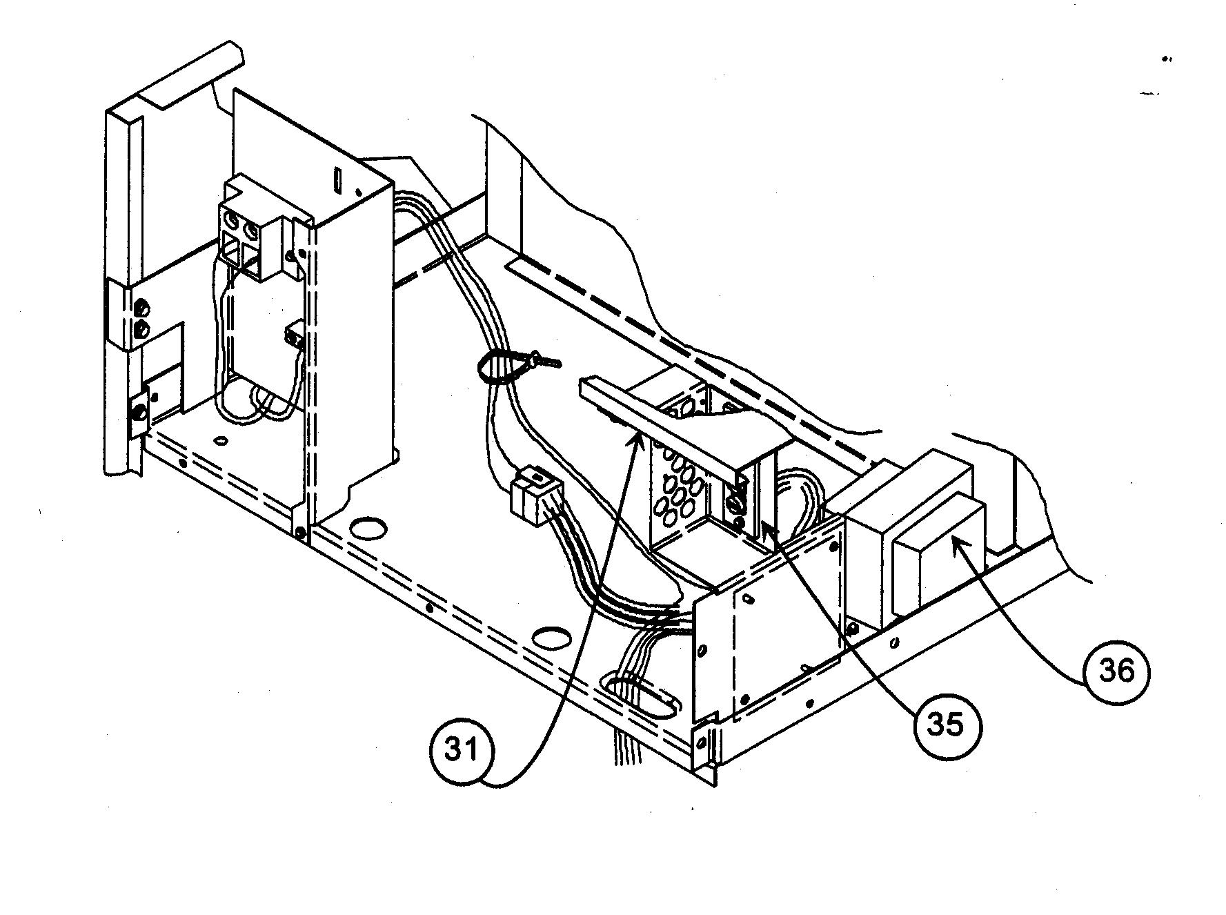 Looking for Carrier model FA4BNF024000AAAA air handler repair