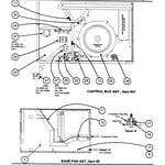 Payne PH1ZNA030000AAAA control box assy/base pan assy diagram
