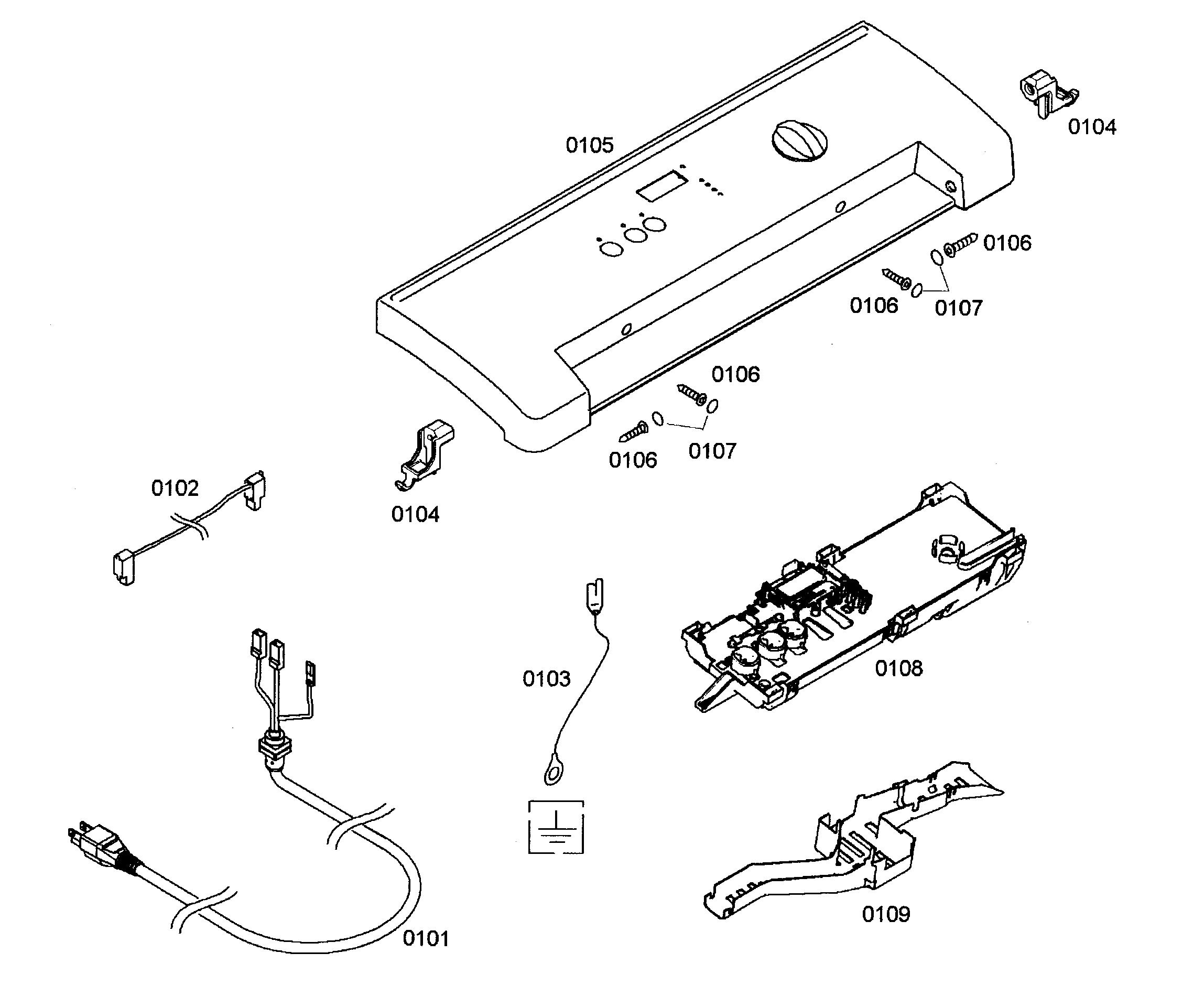 Bosch  Dryer   Parts