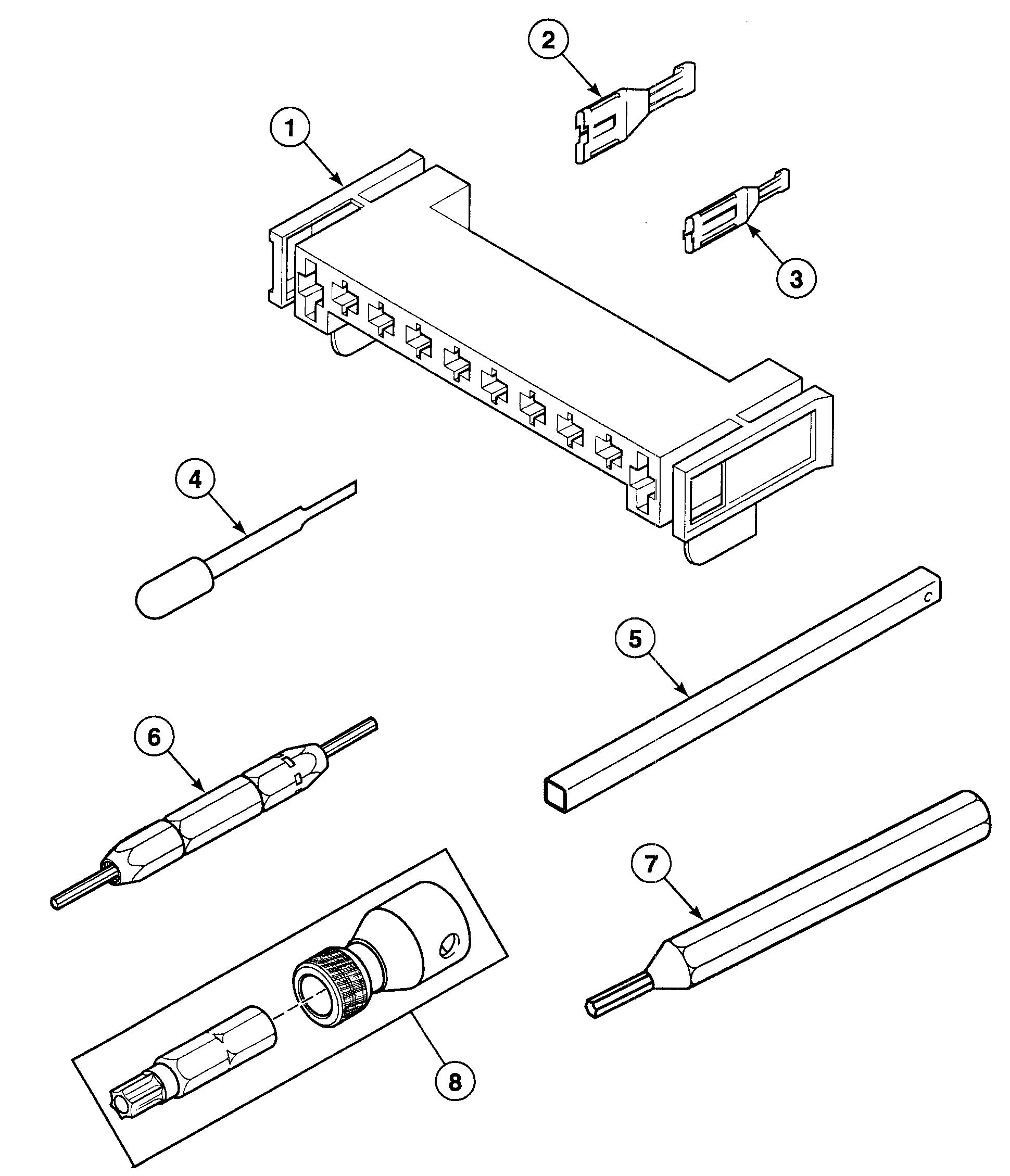 Speed Queen  Dryer  Tools