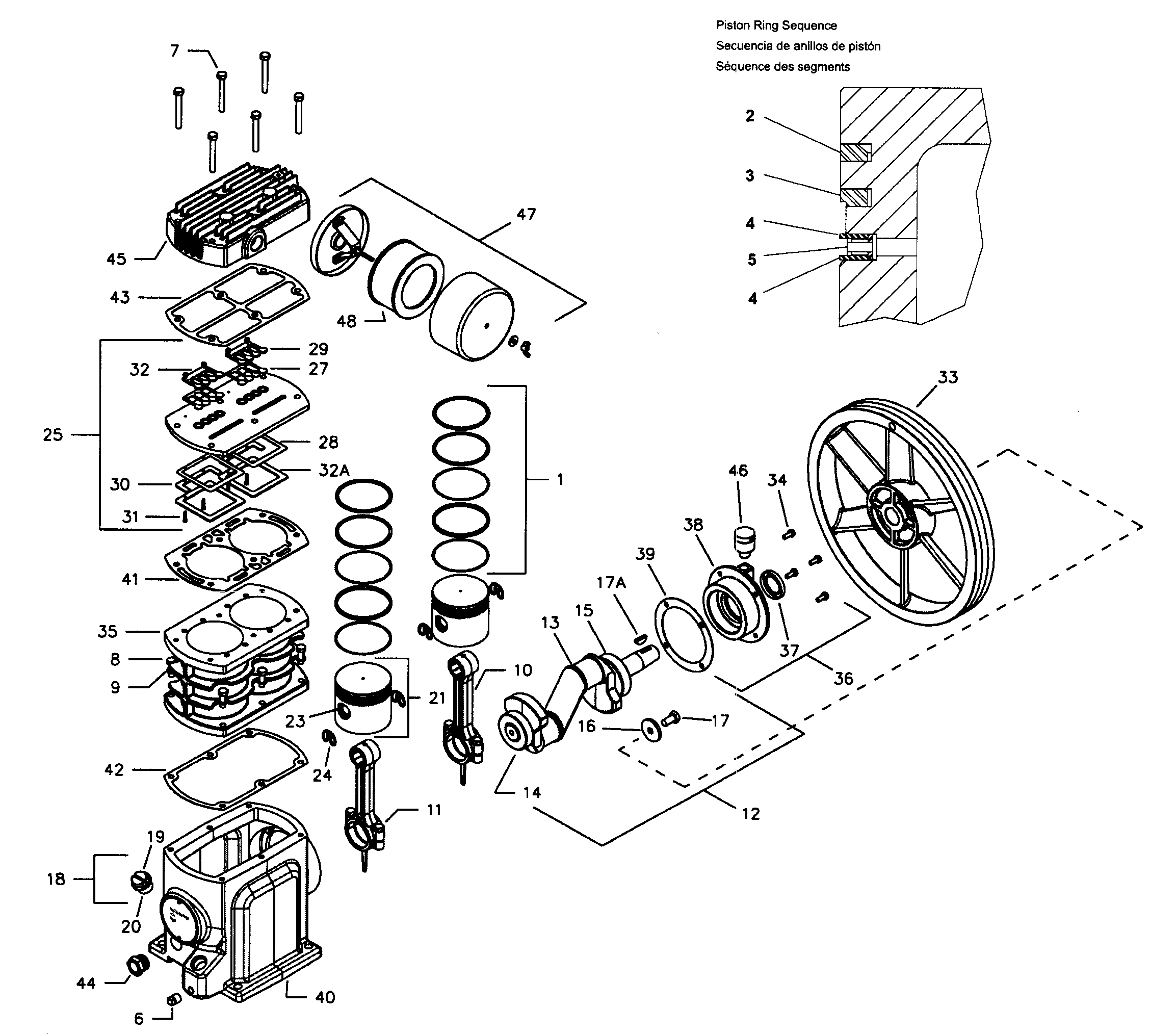 Ingersoll Rand T30 Parts Diagram Schematic Diagrams Wiring Radio U2022 Ir 1 2 Impact Wrench List