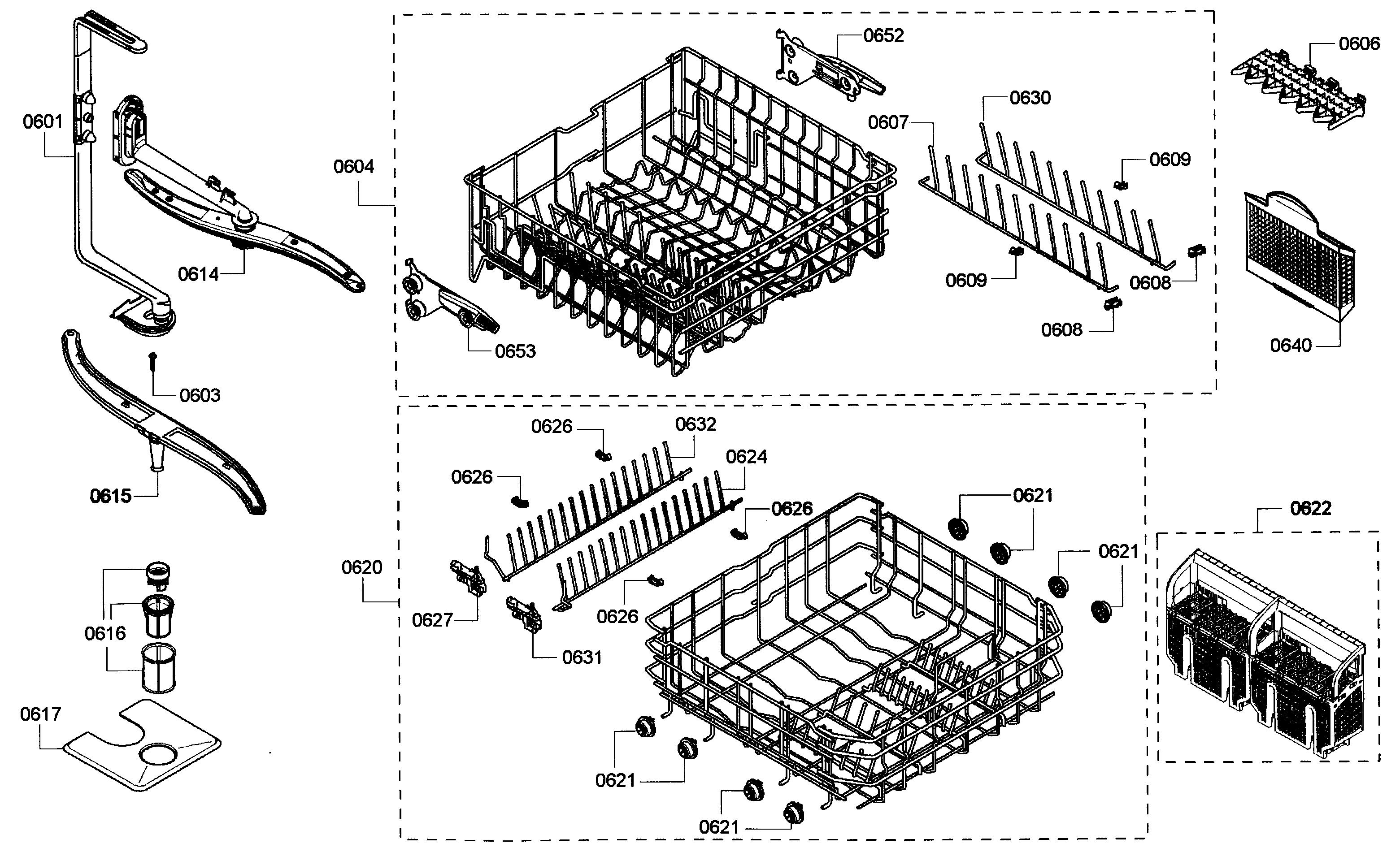 Kenmore Dishwasher Schematic Pictures to Pin PinsDaddy – Kenmore Elite Dishwasher Model 465 3333600 Wiring-diagram