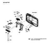 Looking for Sony model DSC-TX20/B camera repair