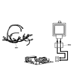 Bosch HBL8750UC/07 wiring diagram