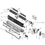 Looking for Mitsubishi model PKA-A24FA air handler repair