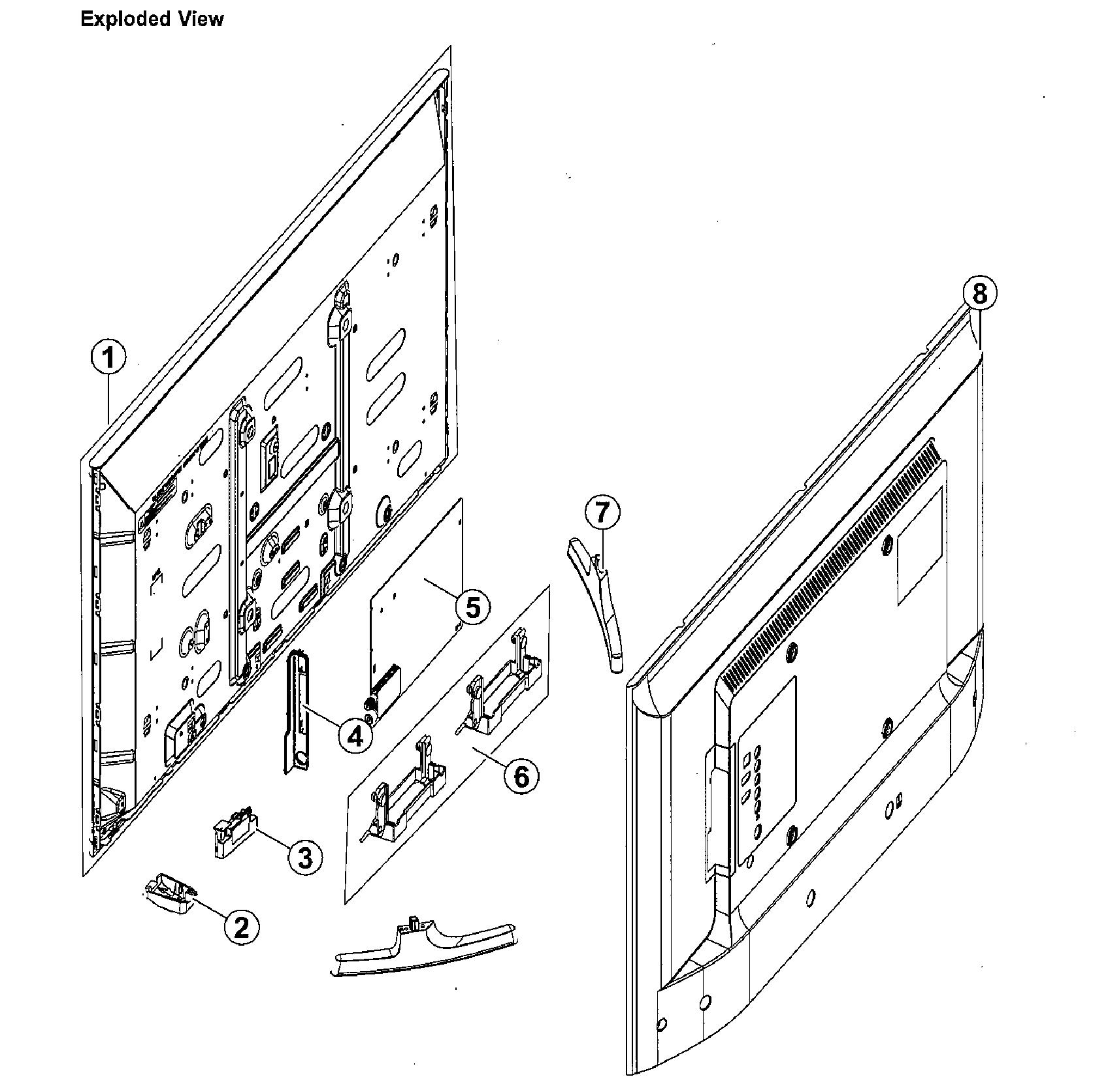 manual for samsung tv model number