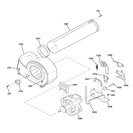 GE DCD330GB1WC motor diagram