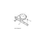 GE PD900DP1BB door lock diagram