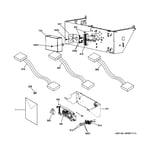 GE GTUN275EM1WW controls diagram