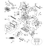 Looking for GE model HDM1853WJ02 microwave/hood combo