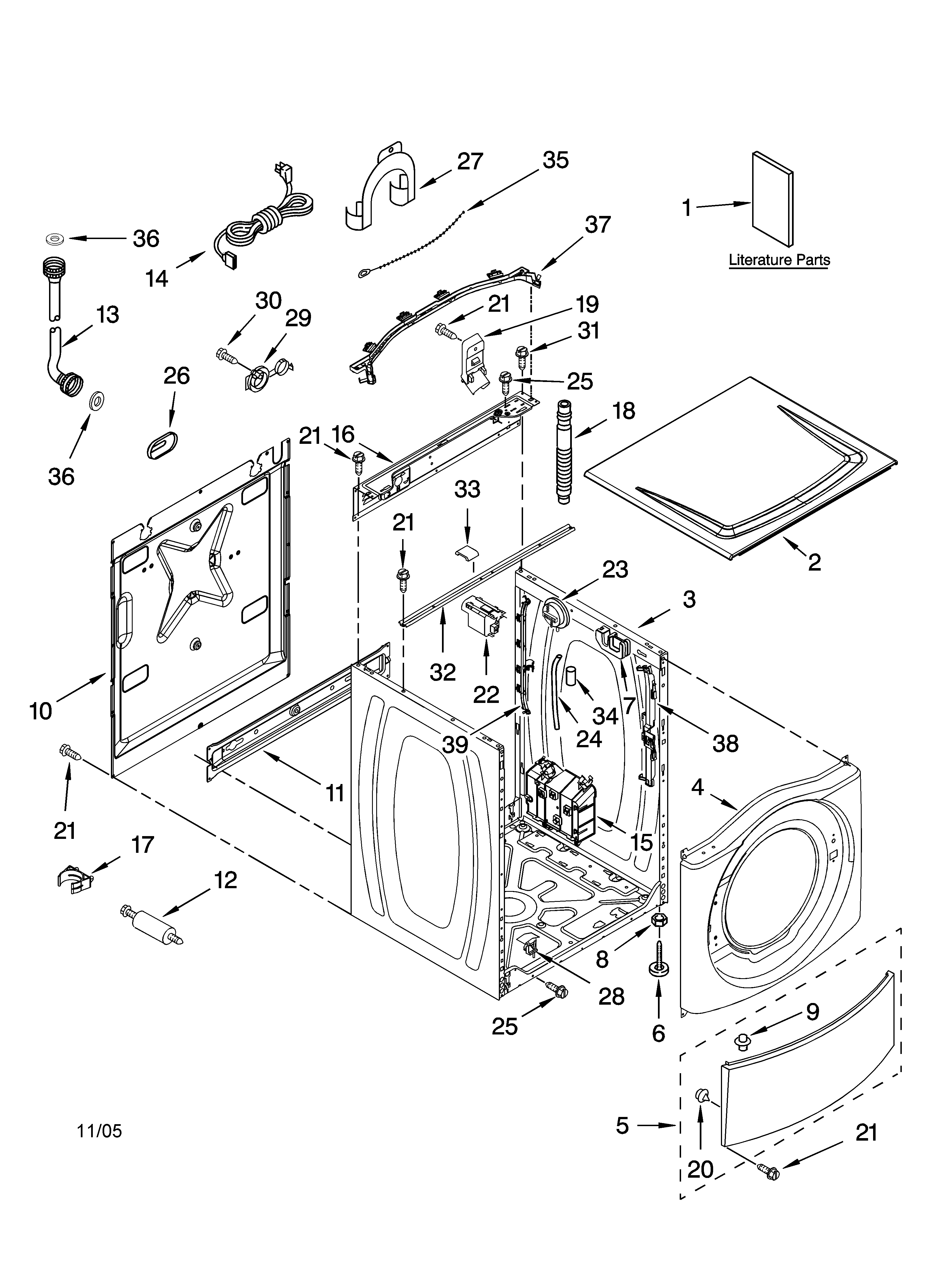 Kenmore 110 Washing Machine Wiring Diagram also Whirlpool Thermal Fuse 91 Wp3392519 Ap6008325 as well Washing Machine Or Washer Dryer Is Not Spinning Draining How To Fix furthermore Clothes Dryer Repair 5 together with Maytag Atlantis Washer Parts Diagram. on wiring diagram for maytag dryer motor