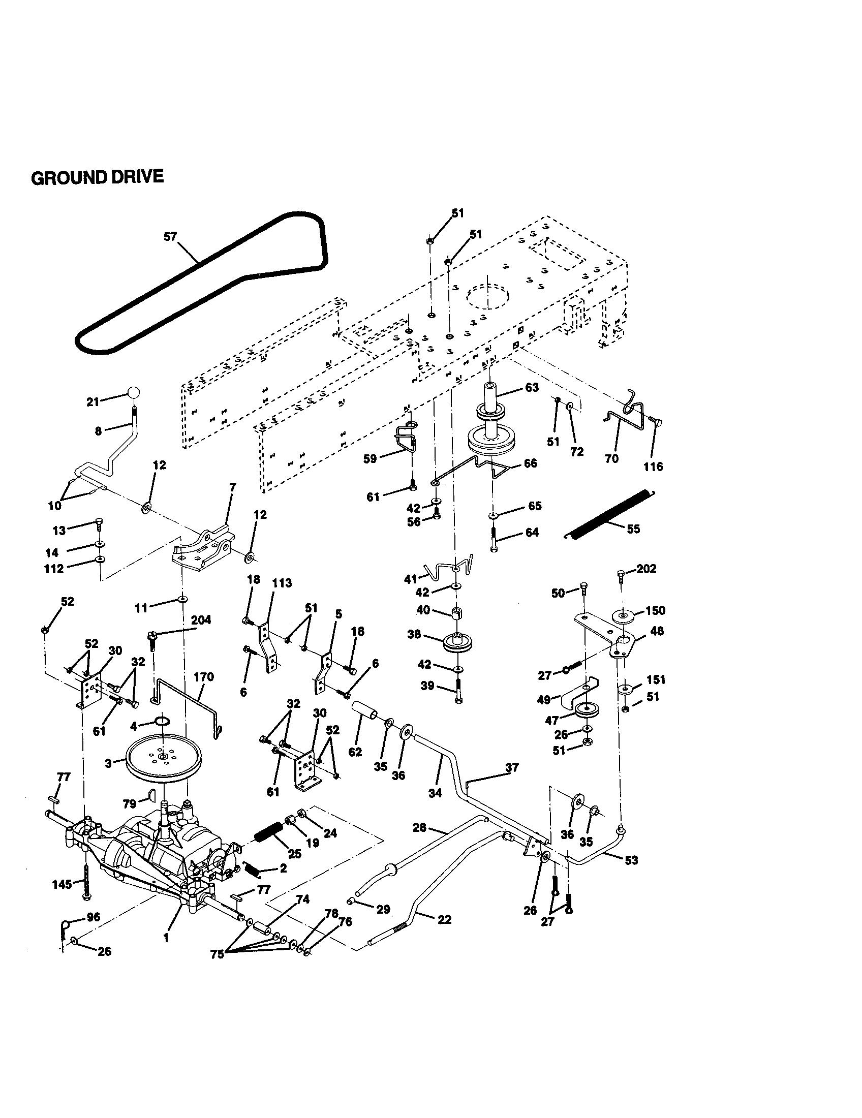 Manual for briggs stratton model 287707