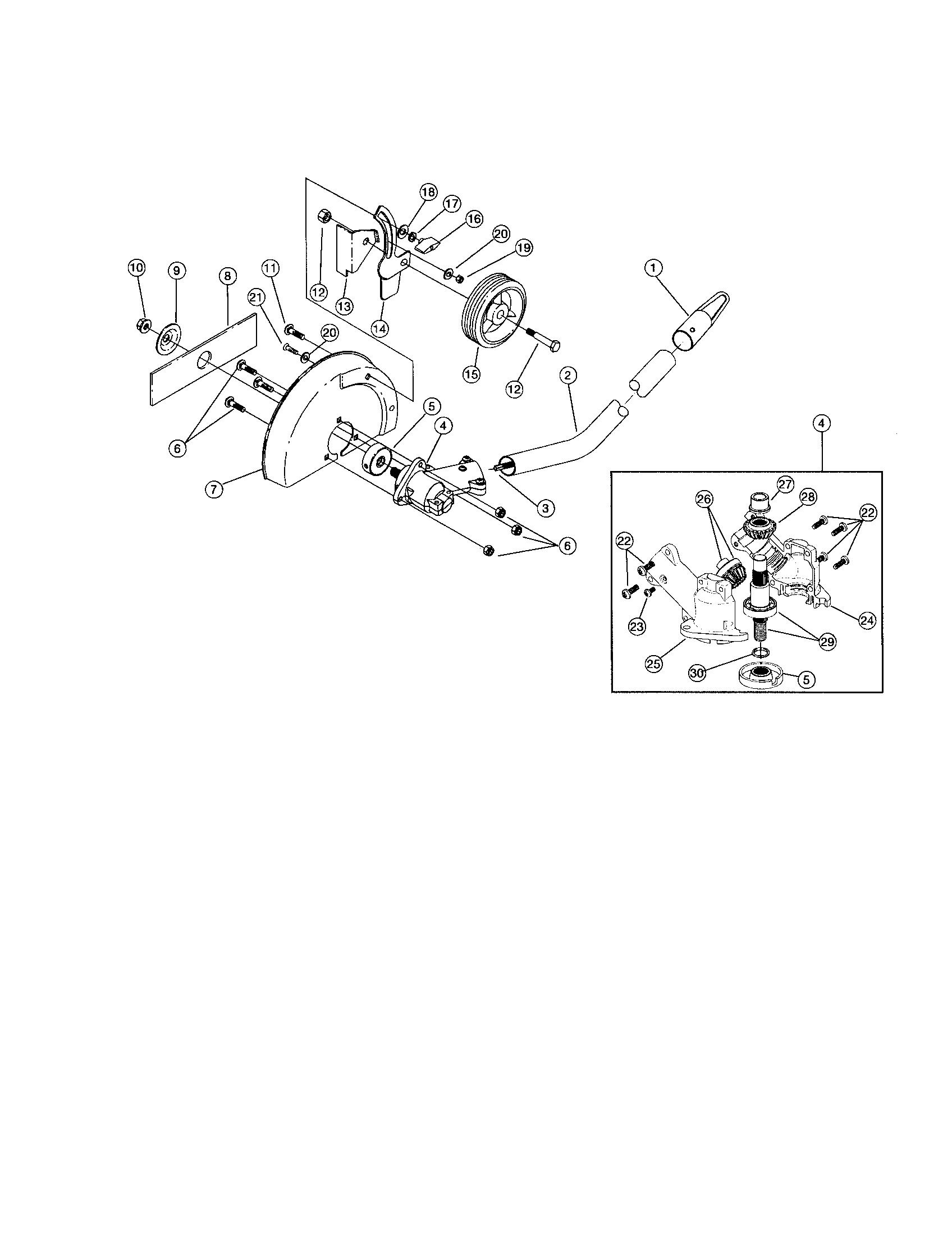 edger diagram  u0026 parts list for model 725re ryobi
