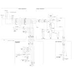Frigidaire FFTR1814TBA wiring diagram diagram