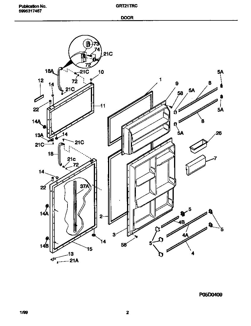 freezer wire diagram lffh2067dw3 circuit wiring and diagram hub u2022 rh bdnewsmix com