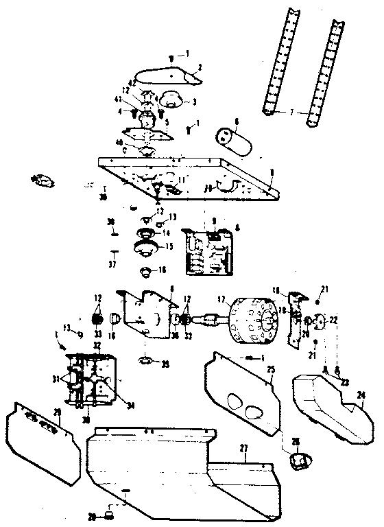 no parts found