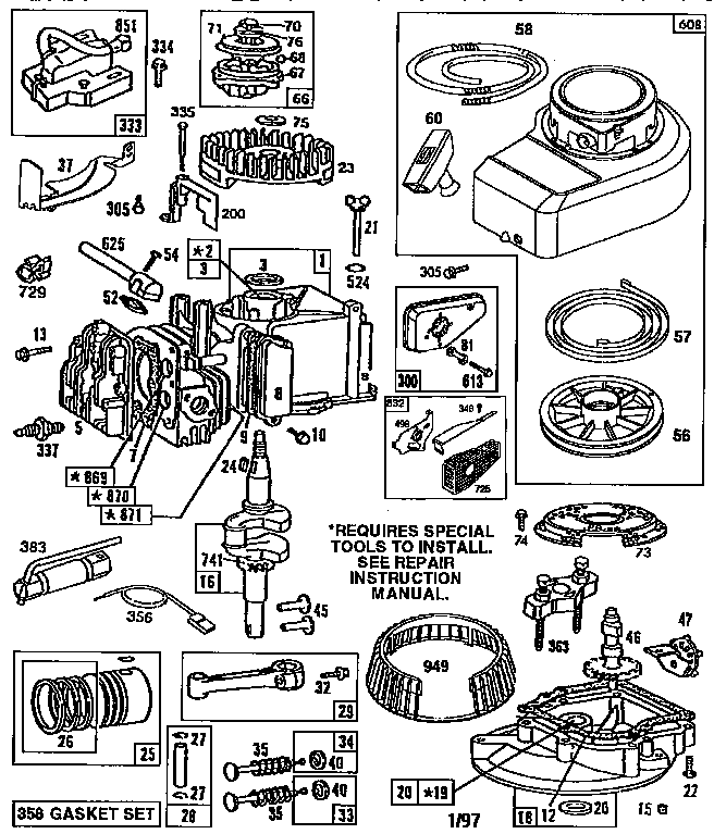 23 Twin Vanguard Engine Wiring Diagram moreover T2789666 Need wiring diagram starter selenoid together with T24347780 Need wiring diagram murray ridng mower likewise Scotts Self Propelled Lawn Mower Parts Diagram Html furthermore Craftsman Lt1000 Diagram. on murray riding mower electrical wiring diagram
