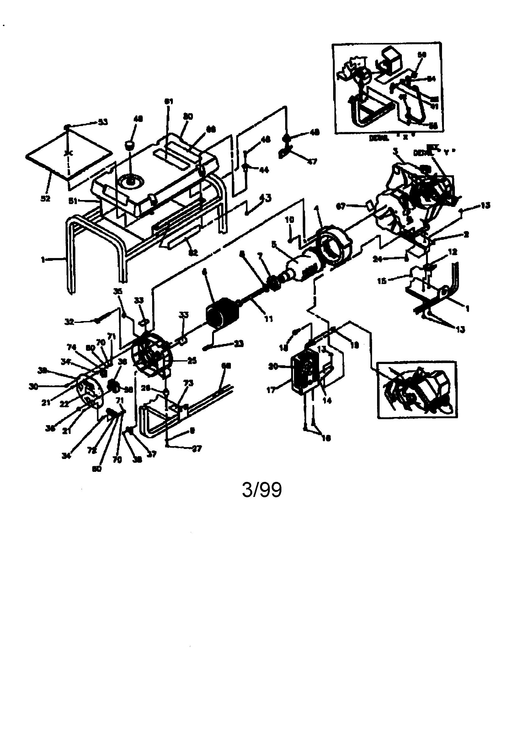 Coleman Heat Pump
