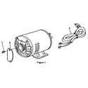 Craftsman 113228162 motor diagram