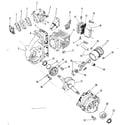 Craftsman 917351390 engine diagram