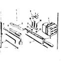 Craftsman 91762812 optional equipment diagram