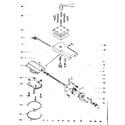 Emco MAXIMAT V13 top slide assembly diagram