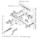 Emco MAXIMAT V13 apron assembly diagram