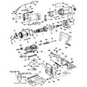 DeWalt DW682 unit parts diagram