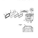 Haugh's 84120 unit parts diagram