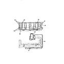 York D6CG036N07958A burner assembly diagram