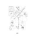Craftsman 917288513 electrical diagram