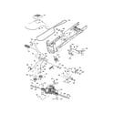 Craftsman 917288515 ground drive diagram