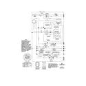Craftsman 917203840 schematic diagram diagram