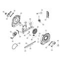 Schwinn 100327 wheel assy diagram