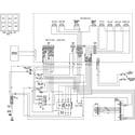 Maytag MAH5500BWQ wiring information diagram